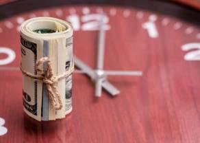 Kursy walut: notowania euro do dolara (EUR/USD) nie przestają zwyżkować, polski złoty nie zatrzymuje się w aprecjacji (EUR/PLN, USD/PLN)