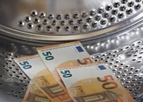Europol o praniu pieniędzy za pośrednictwem kryptowalut
