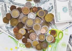 EURPLN – historia się powtarza - spójrz na analizę notowań euro