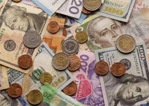 EUR/PLN, USD/PLN i EUR/USD!  Sprawdź koniecznie, co dzieje się teraz na rynku walut