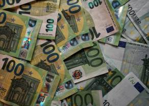 EUR/USD ponad 1,10. Kurs dolara spada względem jena do poziomu 107. Bezrobocie może wzrosnąć do 20%?!