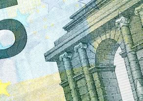 EUR/USD przy oporze