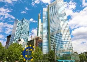 Kurs euro EUR/USD zbyt wysoki dla Europejskiego Banku Centralnego!