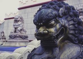Pretekst do przeceny znaleziony: chiński deweloper Evergrande na ustach całego świata