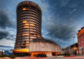 Facebook i Projekt Libra na spotkaniu z bankierami centralnymi w Szwajcarii