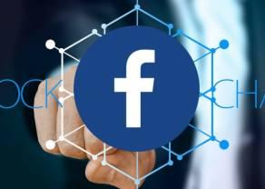 Facebook odkrywa potencjał technologii blockchain we współpracy z Coinbase