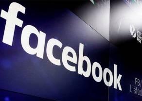 Facebook z wynikami kwartalnymi wyższymi od oczekiwań. Nałożona kara nie wystraszyła inwestorów