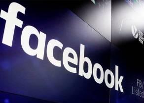 Facebook z wynikami za III kwartał 2019 r. Przychody wyższe o prawie 30%