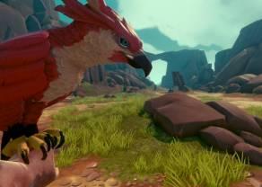 Falcon Games ogłasza strategię na lata 2019-2021