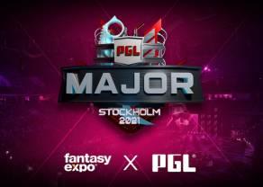 Fantasyexpo strategicznym partnerem PGL