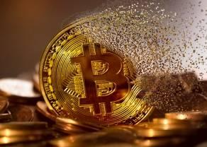 Fatalny tydzień dla kryptowaluty bitcoin (BTC). Czy to koniec marzeń o ATH?