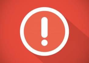 FCA ostrzega przed dwoma brokerami