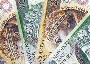 Fed jeszcze trochę poczeka, RPP wkracza do akcji. Wysoka inflacja katalizatorem umacniania polskiego złotego