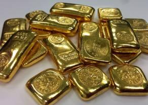 FED może sprzyjać wzrostowi cen złota