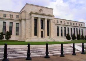 Fed niechętny do podwyżek stóp procentowych