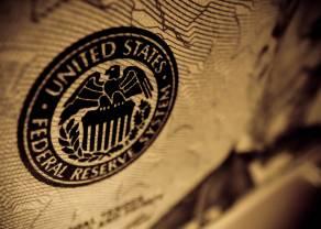 Fed ostrożnie i bez konkretów - niekorzystnie dla dolara