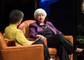 Fed znów umacnia dolara