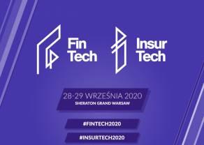 FinTech & InsurTech Digital Congress w formule hybrydowej - bezpieczna i wygodna forma zdobycia wiedzy!
