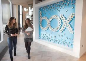 Firma Box chce kreować i promować nowy standard środowiska pracy w Polsce