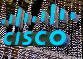 Firma CISCO zaskakuje rynek