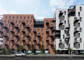 Firma Heimstaden Bostad została partnerem inwestycyjnym Eiffage Immobilier Polska