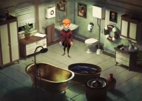 Forestlight Games ogłasza datę premiery pierwszego autorskiego projektu!