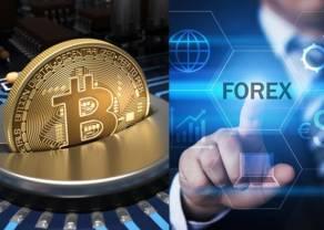 Forex czy kryptowaluty: gdzie jest większa zmienność?