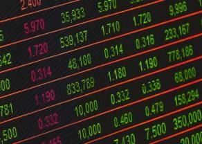 Forex na giełdzie?