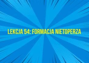Formacja Nietoperza | #54 Kurs Analizy Technicznej