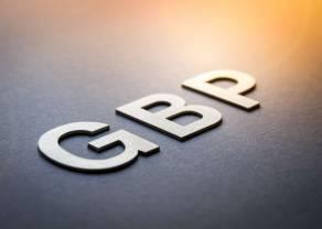 Formacja Trójkąta na GBPUSD - zobacz analizę eksperta walutowego! Jaka przyszłość przed funt/dolar?