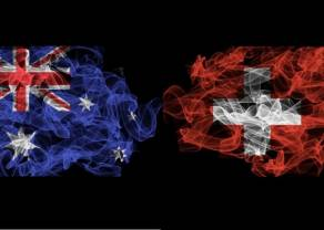 Frank mocno traci. Kurs dolara australijskiego wystrzelił w górę. Kursy walut: USD/CHF, AUD/USD, EUR/USD, GBP/USD na rynku Forex 1 marca wieczorem