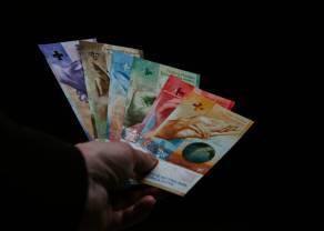 Frank po 4,19 zł. Kurs funta nad 4,92 PLN. Polski złoty kontynuuje konsolidację w ograniczonym zakresie