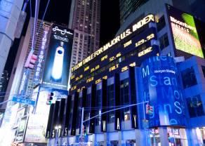 Po Brexicie Frankfurt przyjmie traderów Morgan Stanley