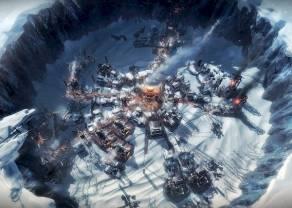 Premiera w 11 bit studios już niedługo - czy Frostpunk spełni oczekiwania inwestorów?