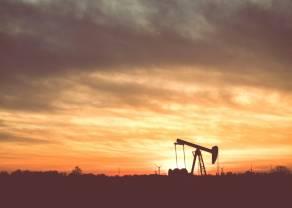 Fundusz ETF sprzedaje ogromne pakiety ropy. Cena WTI poniżej 11 dolarów