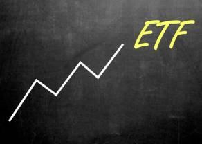 Fundusze ETF - 5 najważniejszych zalet dla inwestora