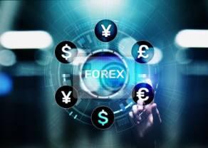 Kurs funta wystrzelił! Dolar nowozelandzki i dolar australijski też w górę.  Kurs jena spada. Euro (EUR/USD) nie może się zdecydować