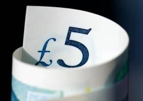 Funt jest najsłabszy. Kurs EUR/USD stabilny. Sytuacja na rynkach finansowych