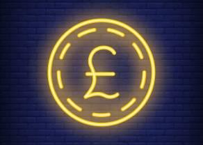 Funt po 5,20 złotego! Kurs funta kontynuuje rajd. GBP/PLN najwyżej od 4 lat