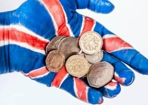 Funt po 4,90 PLN. Euro przy 4,41 zł. Kurs dolara w okolicach 3,74 złotego. Komentarz walutowy – mocne otwarcie miesiąca