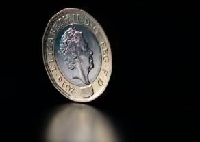 Funt po 5,05 złotego. Kurs dolara na poziomie 4,15 PLN. Frank po 4,26 zł. Komentarz walutowy – test na otwarcie