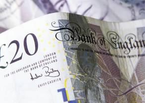 Funt traci do euro i złotego. Czekamy na ruchy kursu dolara nowozelandzkiego.