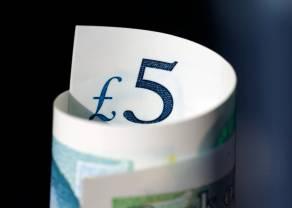 Funt wyraźnie się umocnił. Euro zyskało w parze z polskim złotym. Kwestia koronawirusa budzi mniejsze obawy rynków
