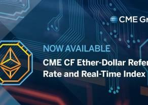 Futures na bitcoina to za mało? CME wprowadzi też kontrakty Ethereum Futures
