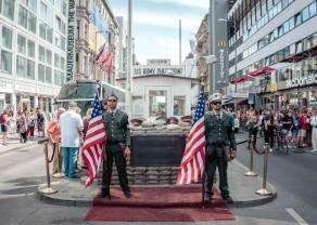 G20 - Brexit, włoski budżet, wojna handlowa USA-Chiny - radar ryzyko Saxobank