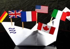 G7 i Libra - najpotężniejsze kraje świata obawiają się sieci płatniczej Facebooka