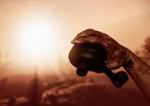 Game Island, spółka zależna The Dust, publikuje pierwszą zapowiedź gry Deadly Desert