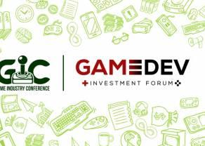 GameDev Investment Forum już w tym tygodniu! Sprawdź, jak otrzymać 30% zniżki