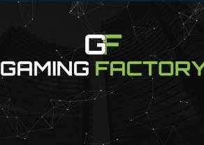 Gaming Factory 23 lipca zadebiutuje na GPW
