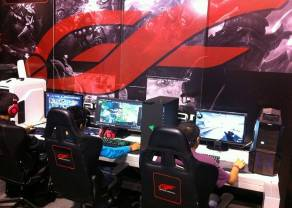 Gaming Factory ponad 100% w górę! CCC, Dino i Lotos mocno w dół. PGNiG i Tauron na plusie. Podsumowanie sesji na GPW